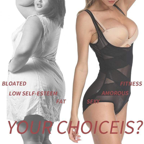 Benefits of Shapewear for Any Women - All Women