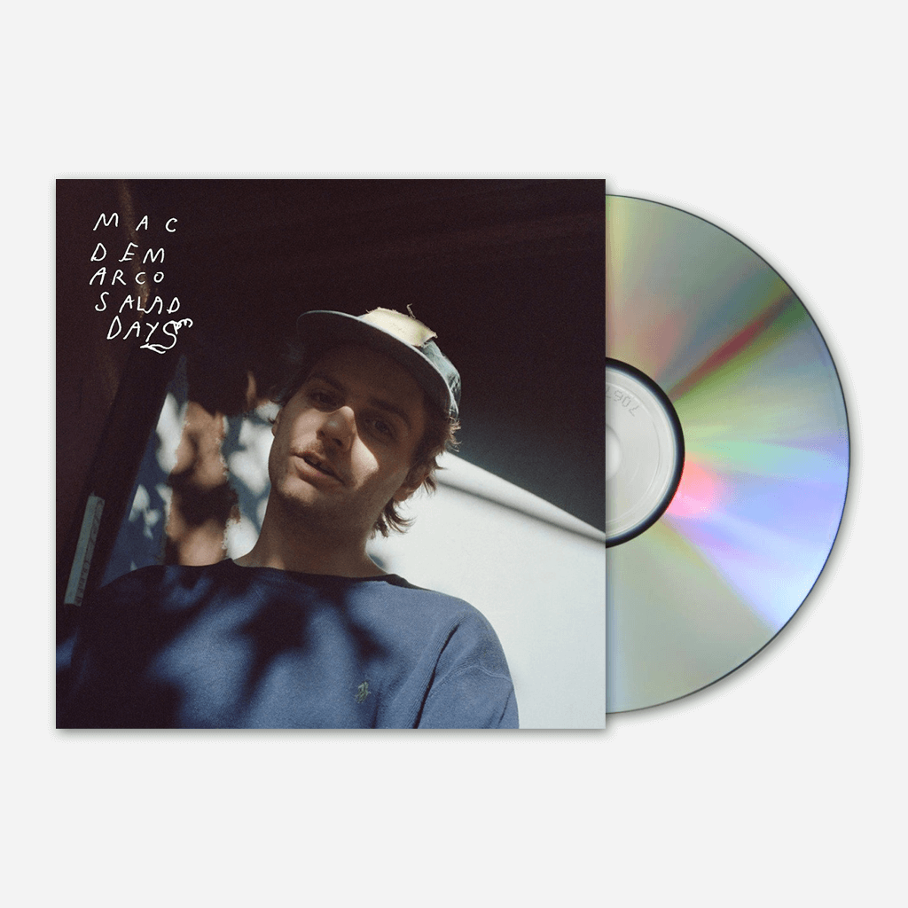 Salad Days CD