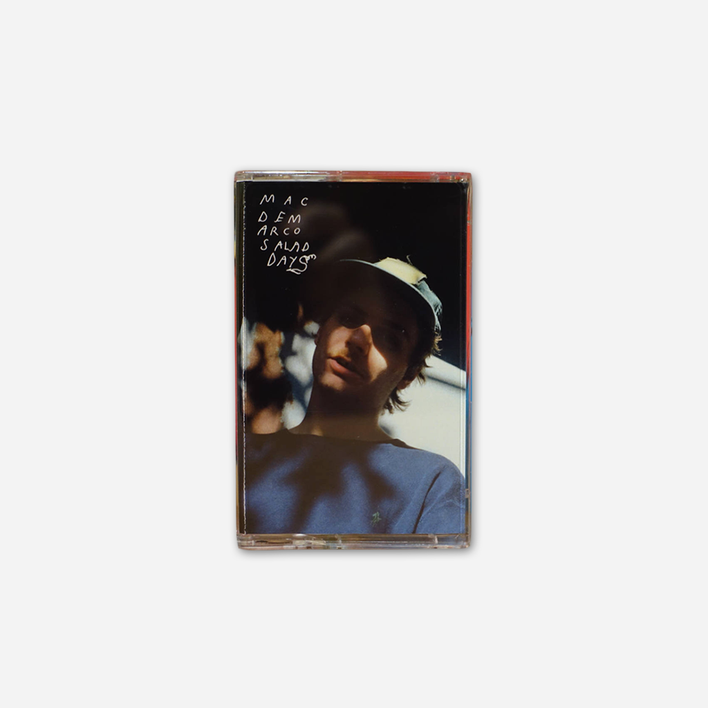 Salad Days Cassette Tape