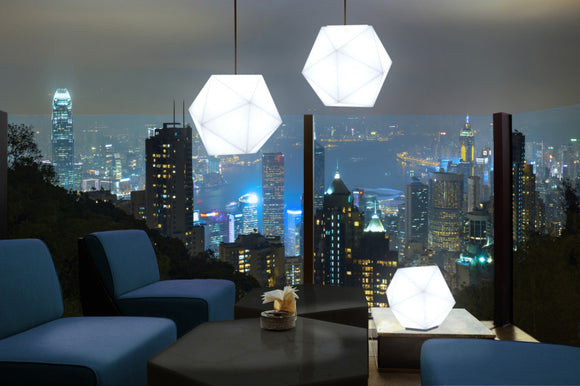 Lux Outdoor LED Collection