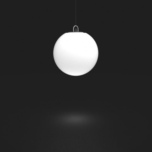 Suspended Moon Lux Outdoor LED