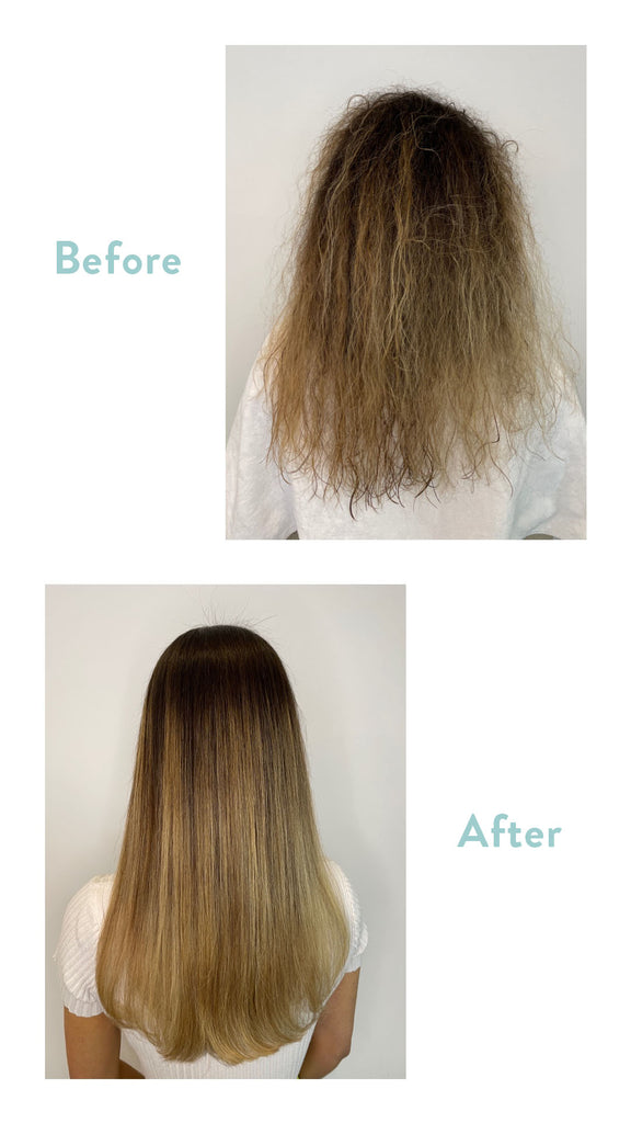 keratin-blow-dry-before-after
