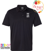 Dri-Fit Performance Polo (Best Seller)