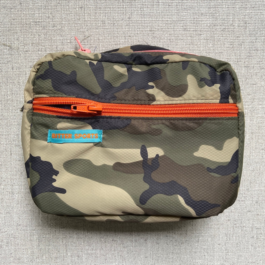 BS BAG - 116 - Total CAMO