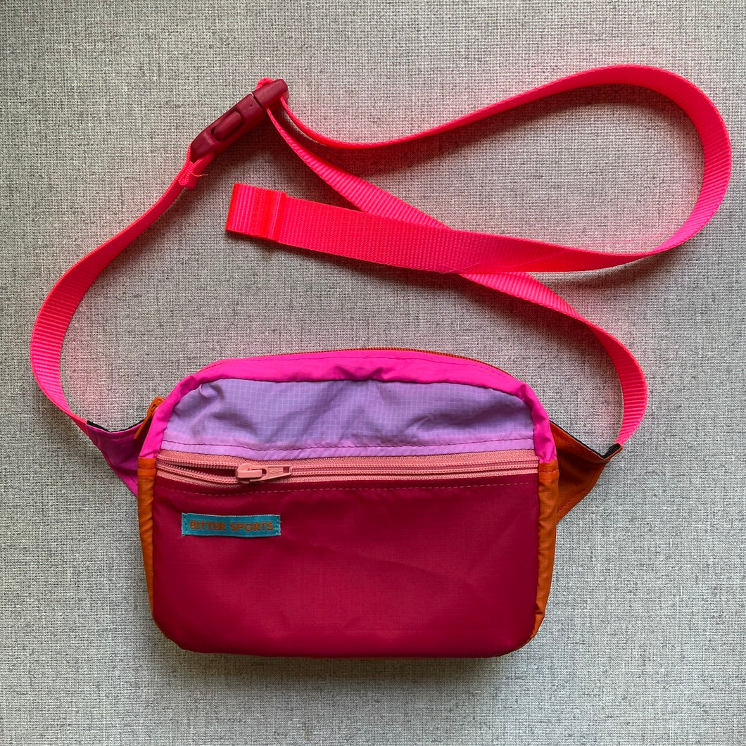 BS BAG - 118 - SUNSET V3