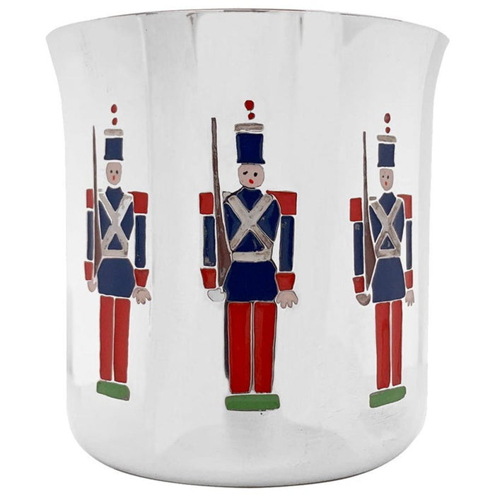 Tiffany & Co. Toy Soldiers Baby Cup