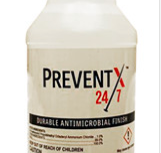 Preventx 24/7 RTU (Ready to Use) 4 x 1 quarts (4 sprayers)