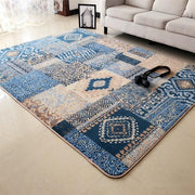 Japanese/Korean Carpets For Living Room Home Bedroom Carpet Sofa Table Floor Mat Kids Room Crawling Area concise abstract Rug