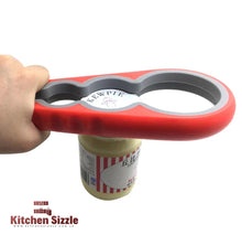 Load image into Gallery viewer, Multi Functional Bottle Opener (4 in 1) freeshipping - Kitchen Sizzle