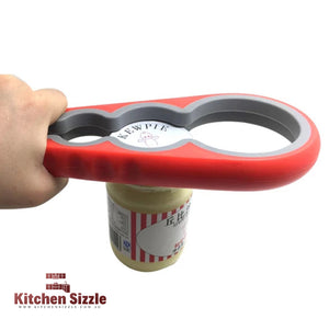 Multi Functional Bottle Opener (4 in 1) freeshipping - Kitchen Sizzle