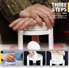 Load image into Gallery viewer, Quick Egg-Shell Removing Tool freeshipping - Kitchen Sizzle