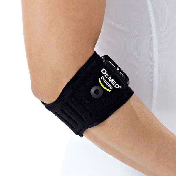 Tennis Elbow Brace with Adjustable Pad