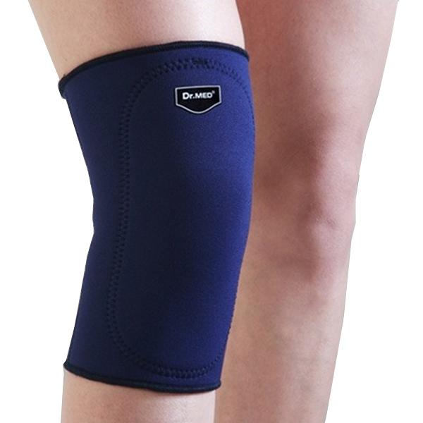 Standard Closed Patella Knee Support Sleeve