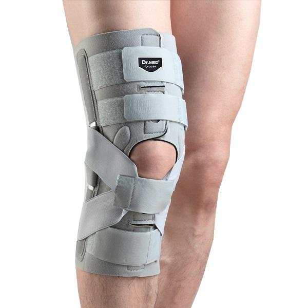 Hinged Knee Brace - Anterior Cruciate Ligament (ACL)