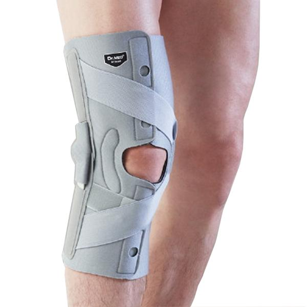 Hinged Knee Brace - Medial Collateral Ligament (MCL)