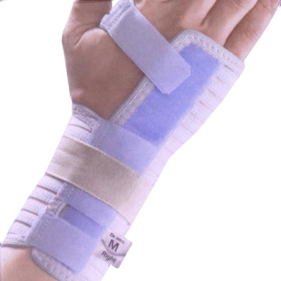 Elastic Wrist Support Regular