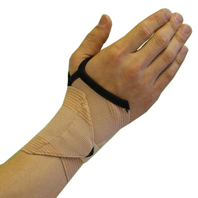 Elastic Wrist Wrap Support