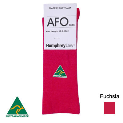 Humphrey Law Children's Ankle Foot Orthotic (AFO) Socks