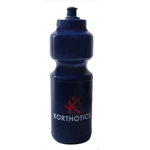 Sports Bottle with Screw Top