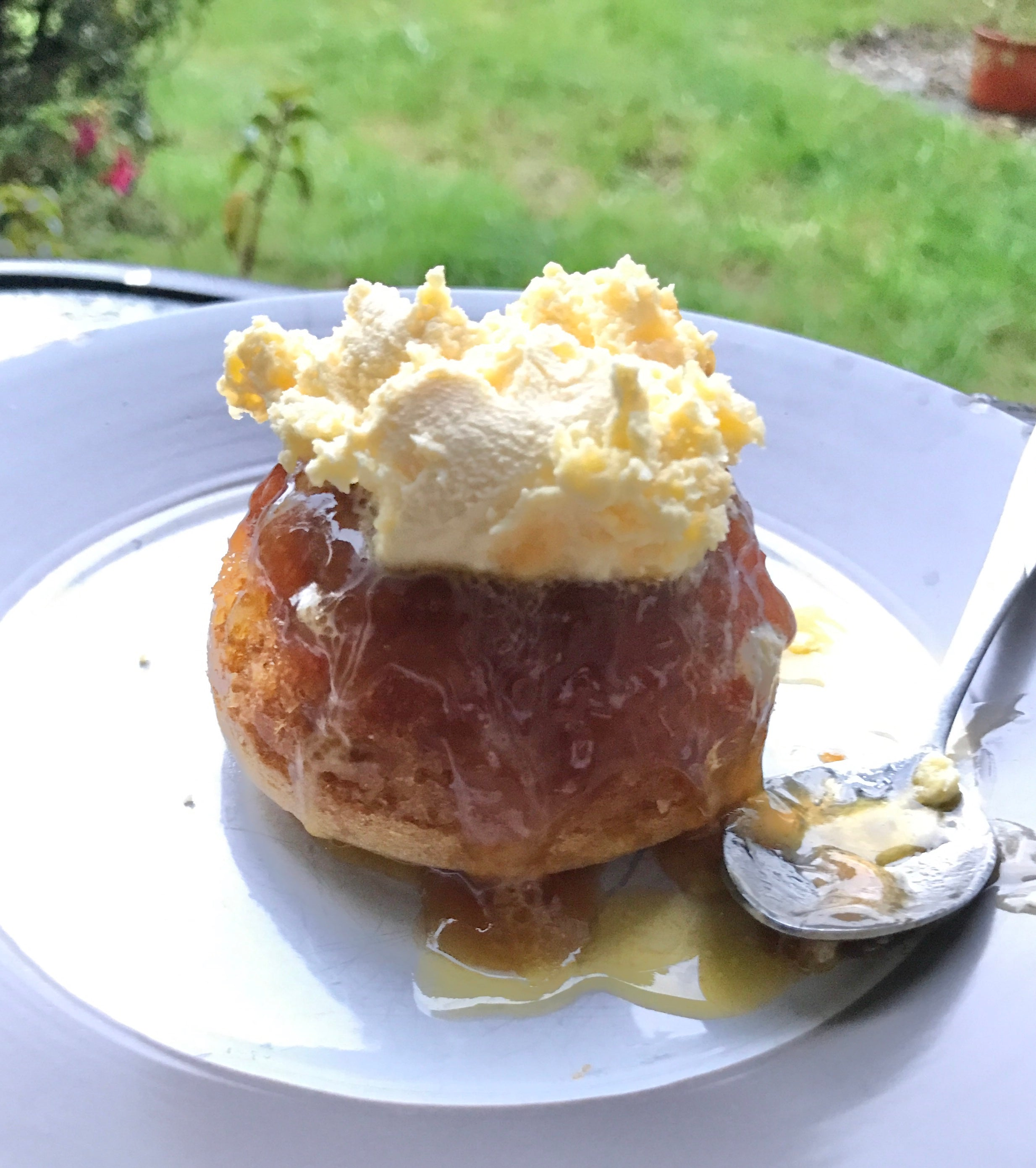 Traditional Clotted Cream 145g