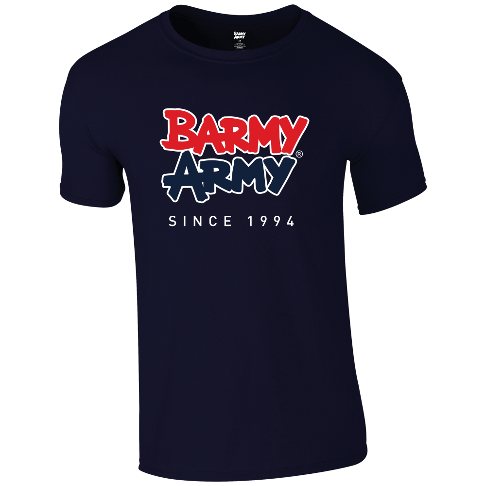 Barmy Since 1994 Men's Tee