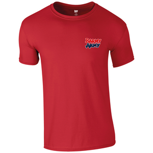 Barmy Army Men's Supporters Tee