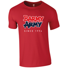 Load image into Gallery viewer, Barmy Since 1994 Men's Tee