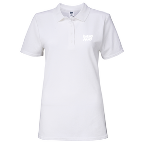 Barmy Army Women's Supporters Polo