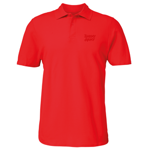 Barmy Army Men's Supporters Polo