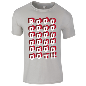 Roooot Juniors Tee