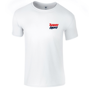 Barmy Army Juniors Supporters Tee