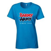 Load image into Gallery viewer, Barmy Since 1994 Women's Tee