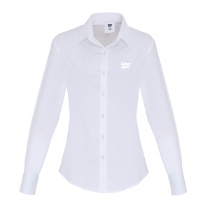 Barmy Army Women's Formal Shirt
