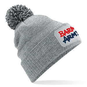 Barmy Army Bobble Hat