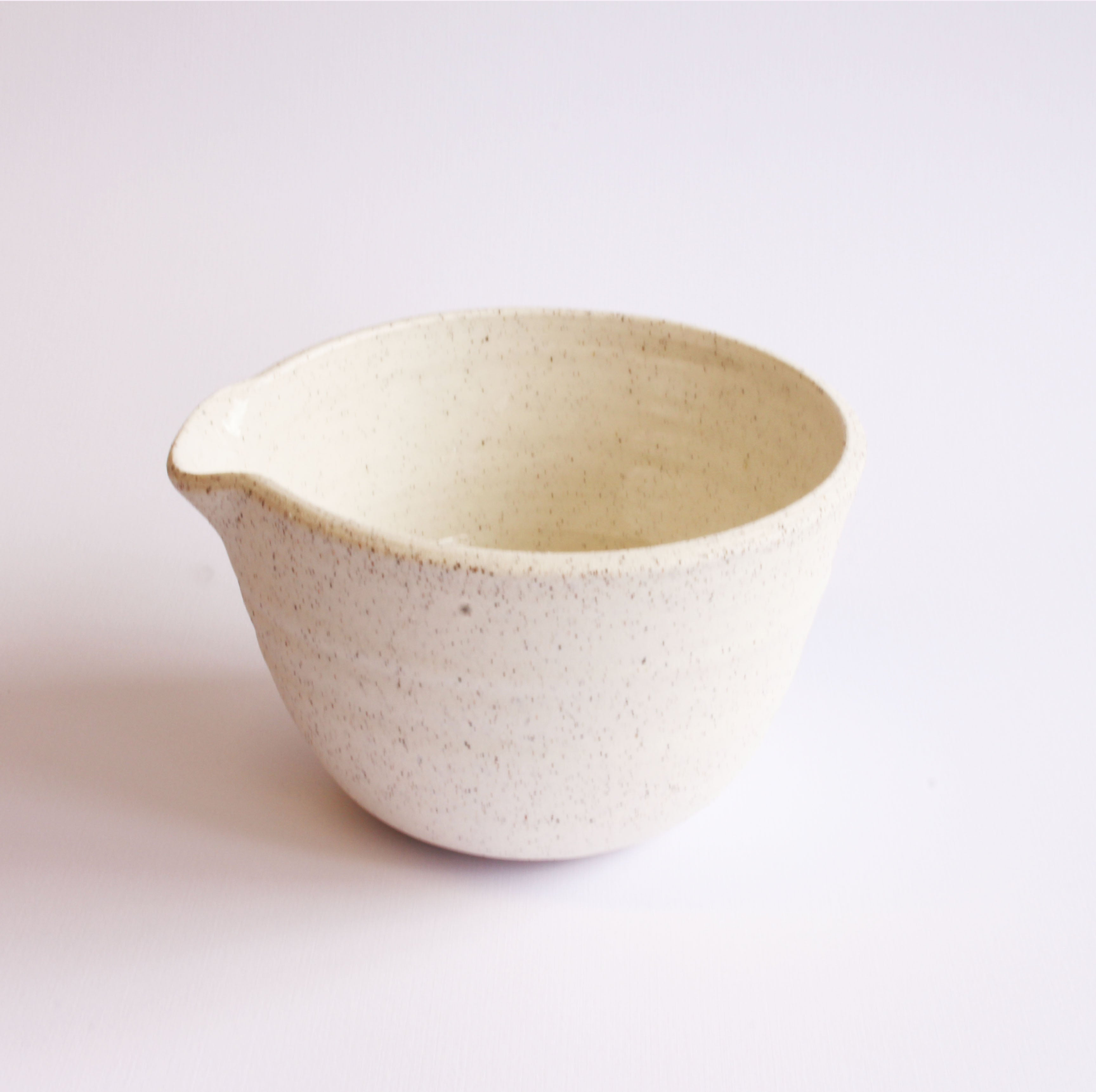 NZ Sand Small Pouring Bowl