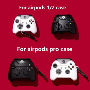 Protective silicone cases for Airpods - Xbox