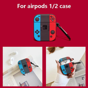Silicone cases for Airpods - Switch
