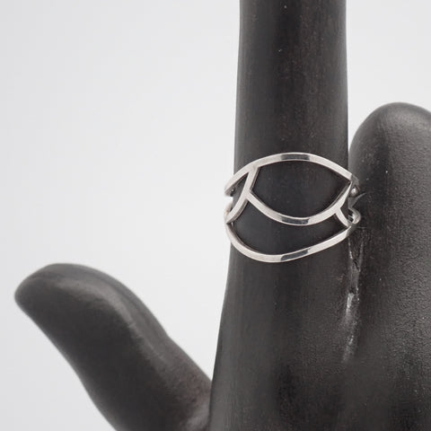 You Will Flip Over this Ring (size 7.5)