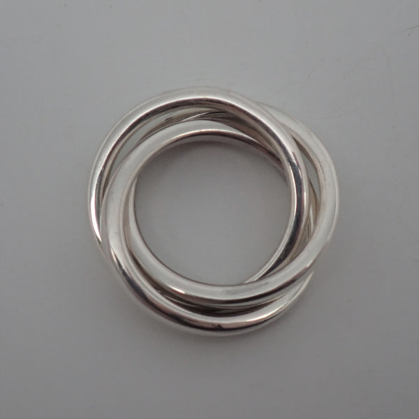 Rolling Ring (size 3.75)
