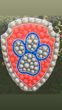 Load image into Gallery viewer, Paw Patrol Shield