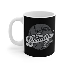 Load image into Gallery viewer, The Beautiful Game Mug
