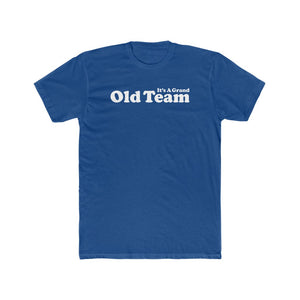 EVE - It's A Grand Old Team Shirt