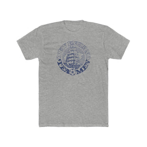 New England Tea Men Shirt