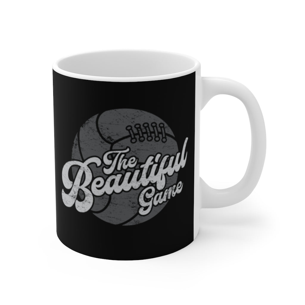 The Beautiful Game Mug