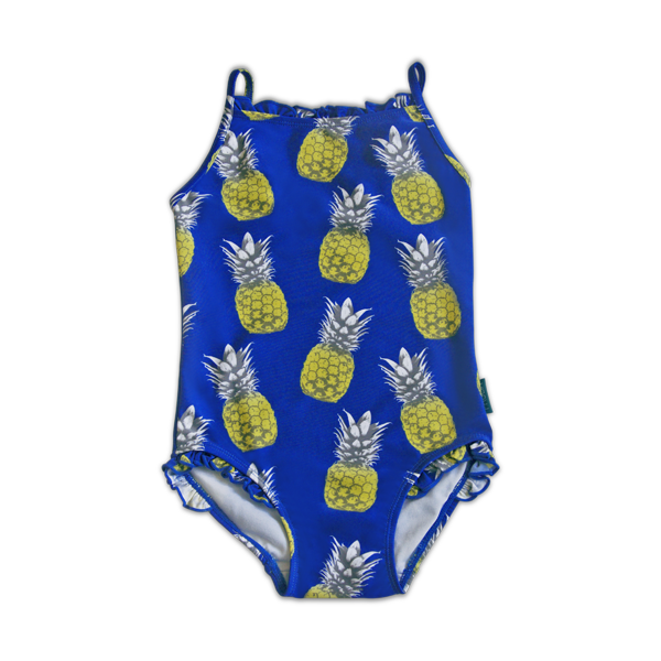 Pineapple Swimsuit