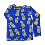 Pineapple Rash Vest