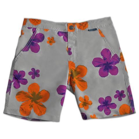 Pineapple Swim Short