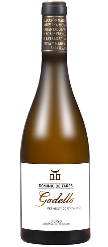 Godello Barrica DO 2018 - Dominio de Tares