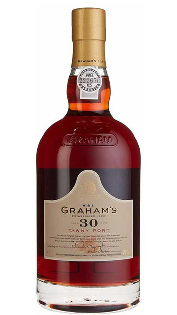 Graham's Tawny Port 30 Years