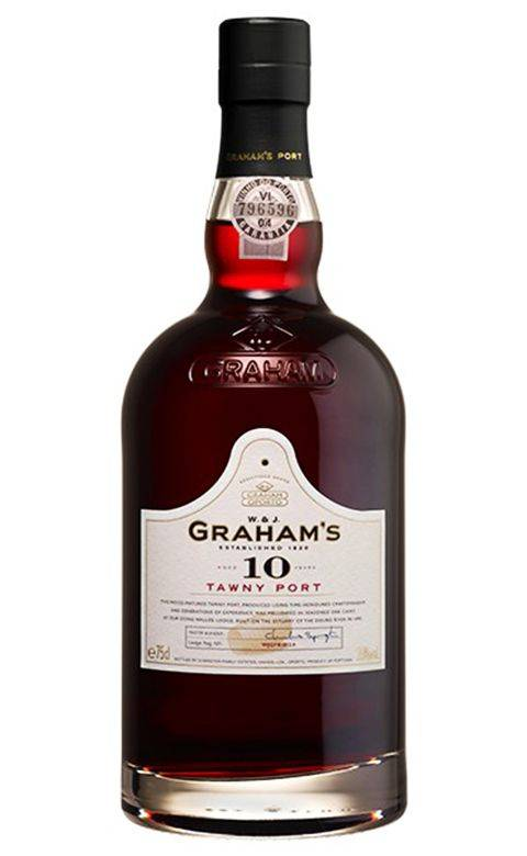 Graham´s Port 10 years old Tawny